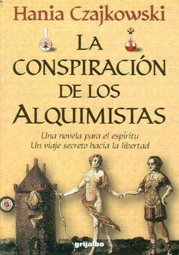 La conspiración de los Alquimistas
