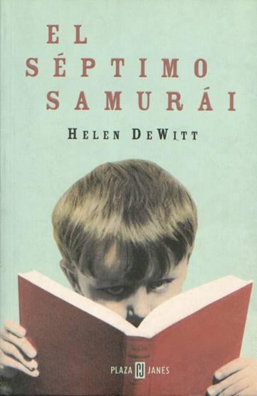 El séptimo samurái