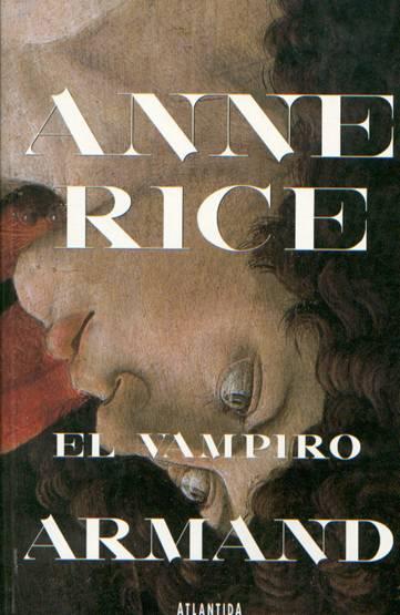 El Vampiro Armand