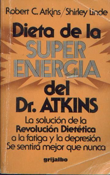 Dieta de la Super Energía