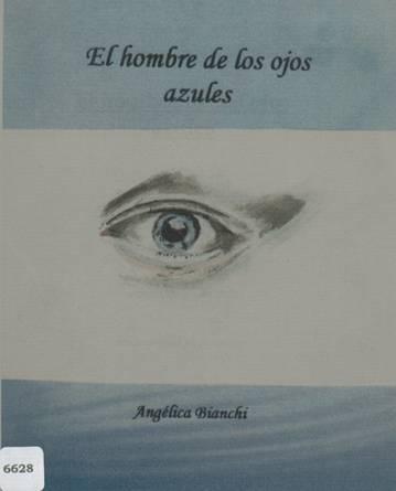 El hombre de los ojos azules