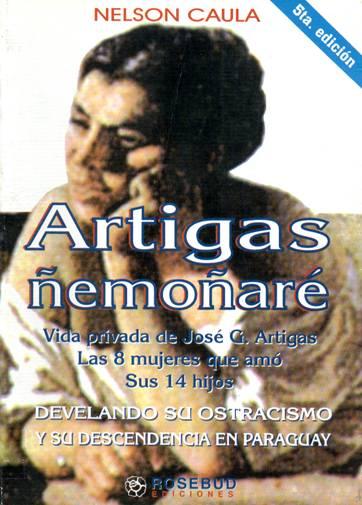 Artigas Ñemoñaré