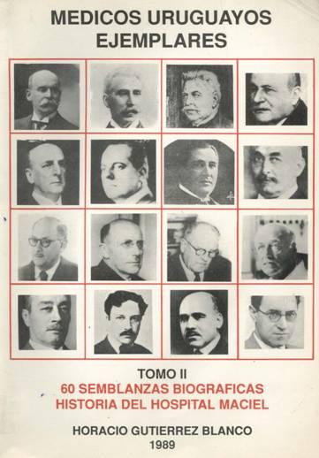 Médicos uruguayos ejemplares