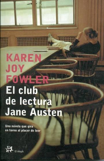 El club de lectura de Jane Austen