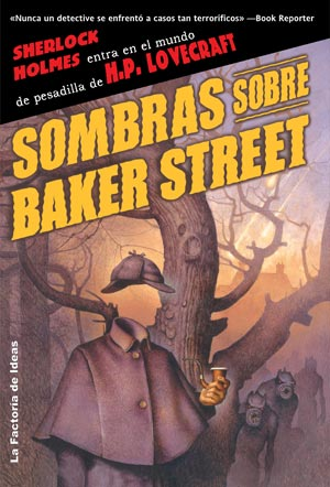Sombras sobre Baker Street