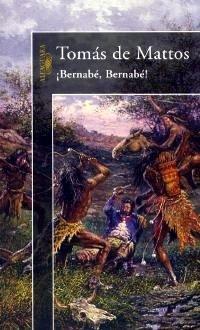 Bernabé Bernabé