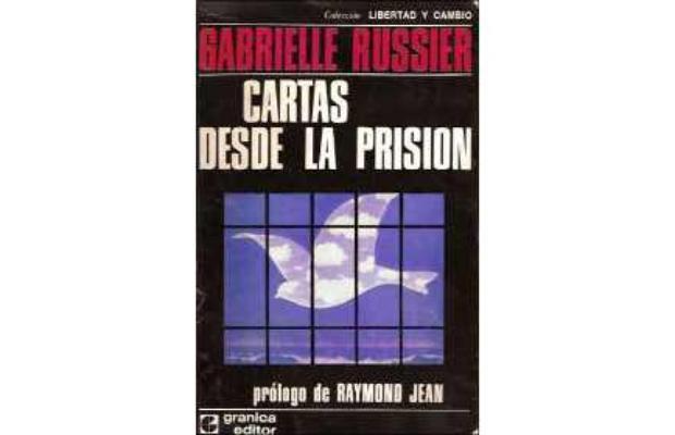 Cartas desde la prisión