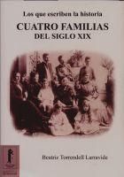 Cuatro Familias Del Siglo XIX