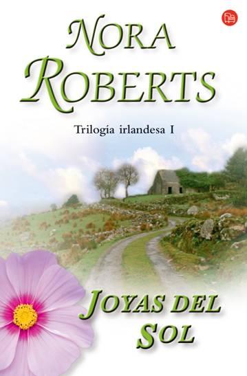 Joyas del Sol (Trilogía Irlandesa I)