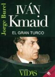 Iván Kmaid. El Gran Turco