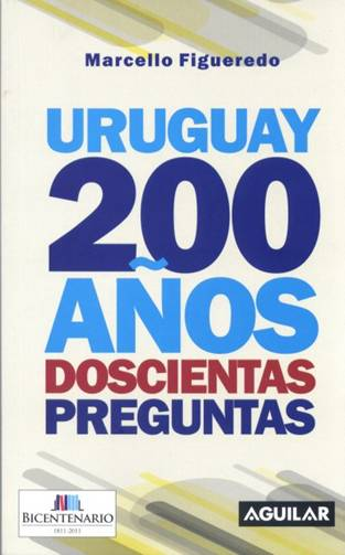 Uruguay 200 años, Doscientas preguntas