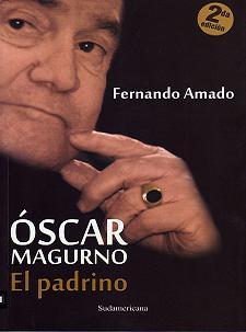 Oscar Magurno - El Padrino