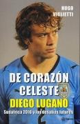 De corazón celeste - Diego Lugano
