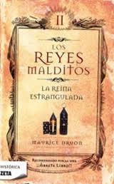 Los Reyes Malditos II