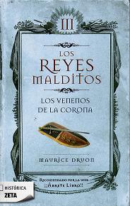Los Reyes Malditos III