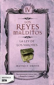 Los Reyes Malditos IV