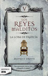 Los Reyes Malditos V
