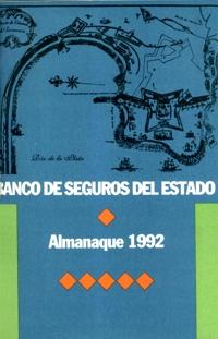 Almanaque 1992