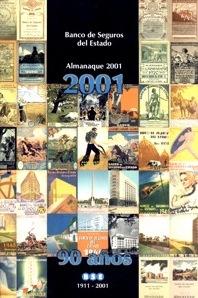 Almanaque 2001