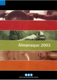 Almanaque 2003