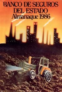 Almanaque 1986