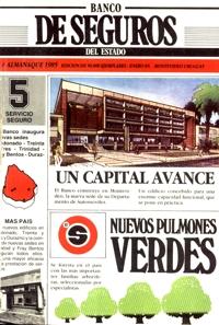Almanaque 1985