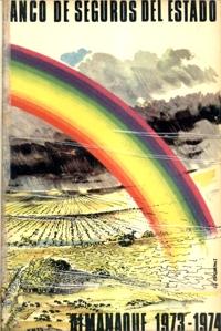 Almanaque 1973-1974