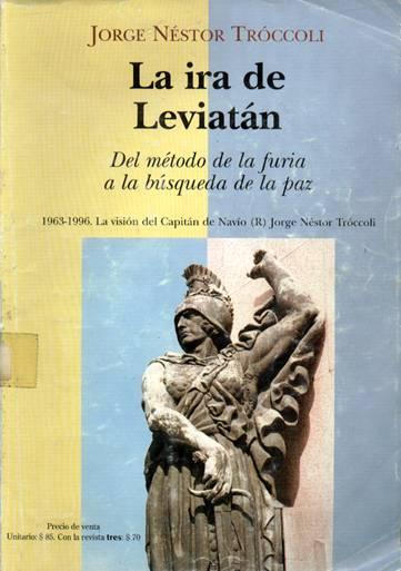 La ira de Levitán Del método de la furia a la búsqueda de la paz