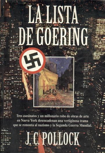 La lista de Goering