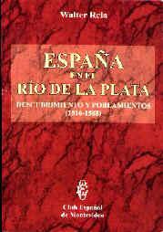 España en el Río de la Plata