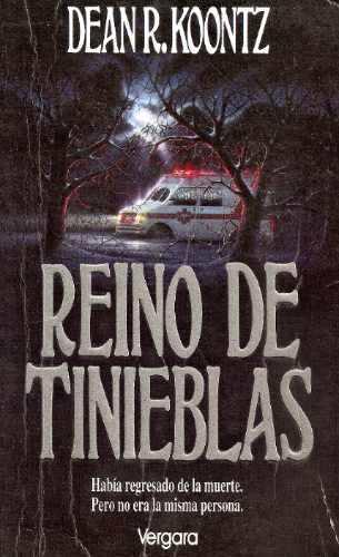 REINO DE TINIEBLAS