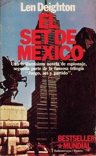 El Set de Mexico