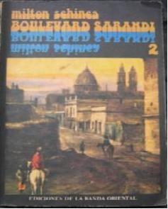 Boulevard Sarandi Tomo 2