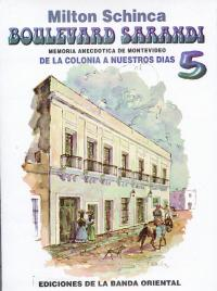Boulevard Sarandi Tomo 5