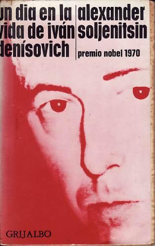 Un día en la vida de Ivan Denisovich