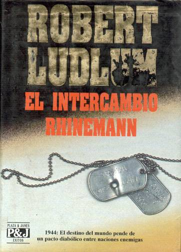 El intercambio Rhinemann