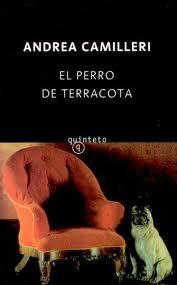EL PERRO DE TERRACOTA