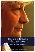 CASA DE JUEGOS PROHIBIDOS