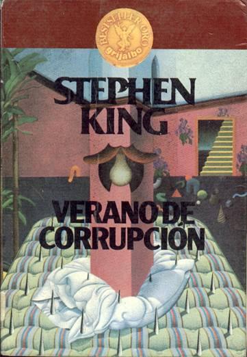 Verano de corrupción