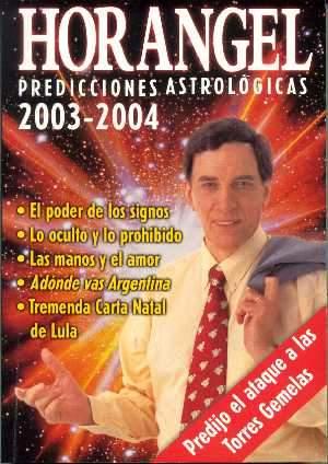 Predicciones Astrologicas 2003-2004