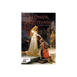Leonor de Aquitania
