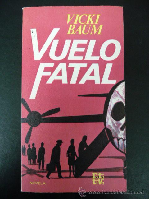 VUELO FATAL