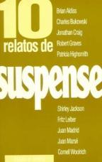10 Relatos de Suspense