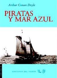 HISTORIAS DE PIRATAS Y DEL AGUA AZUL