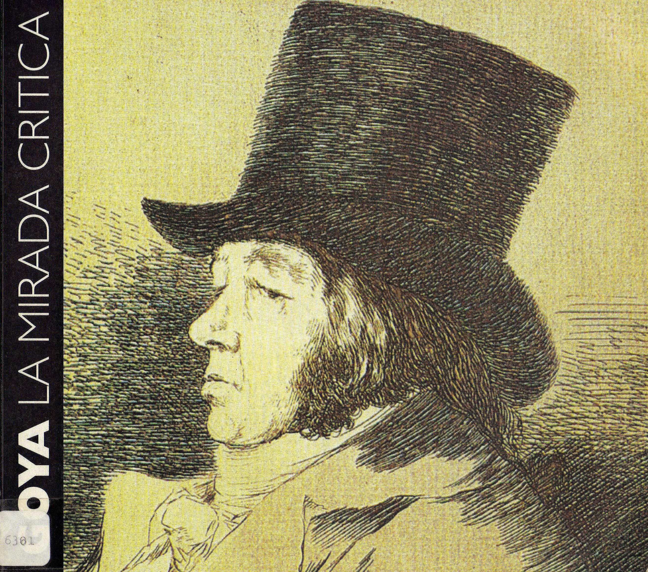 Goya la mirada crítica