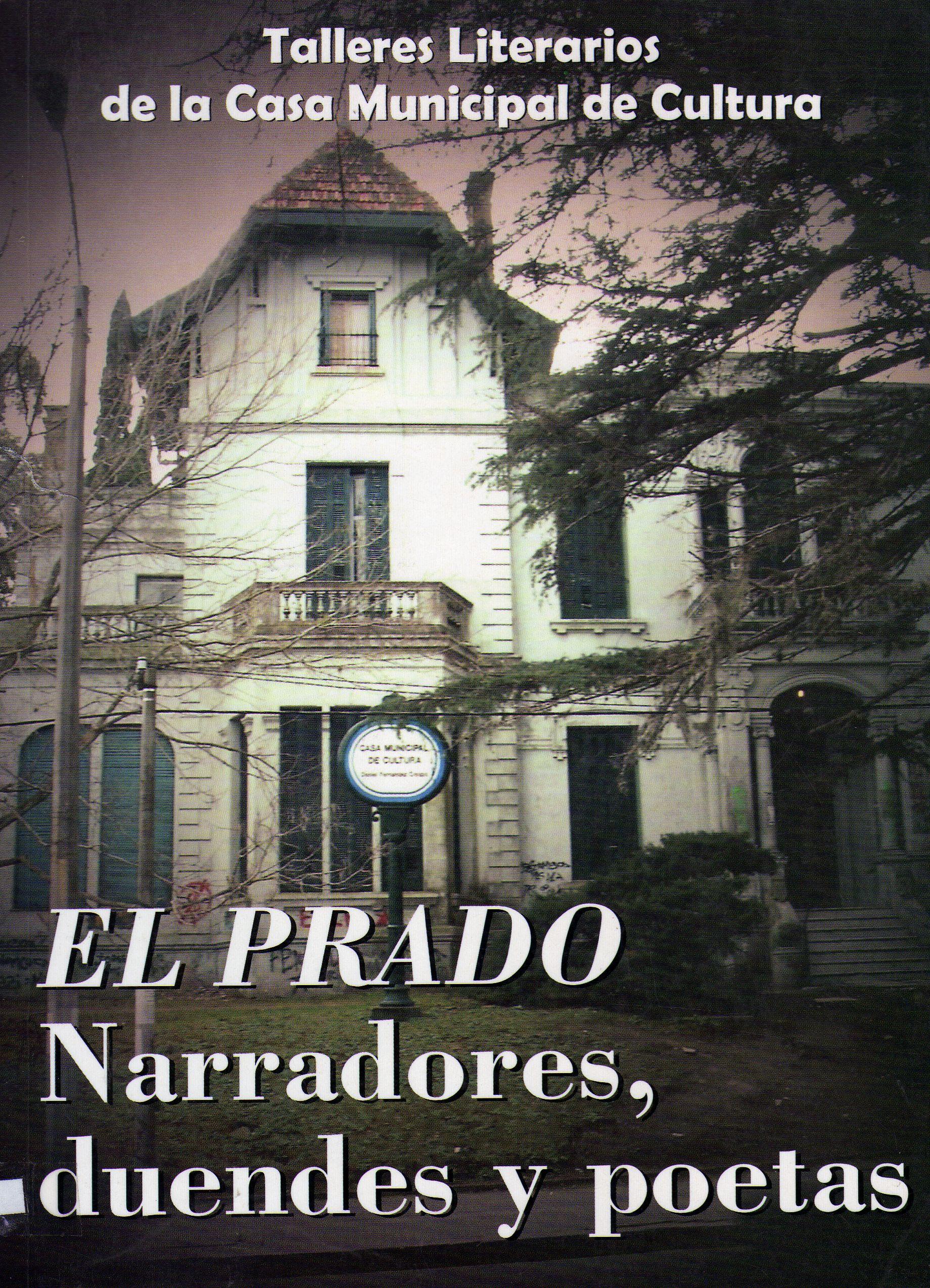 El Prado Narradores Duende y Poetas