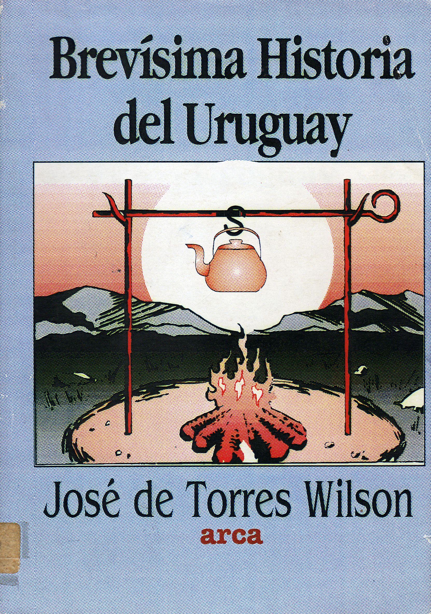 Brevisima Historia del Uruguay