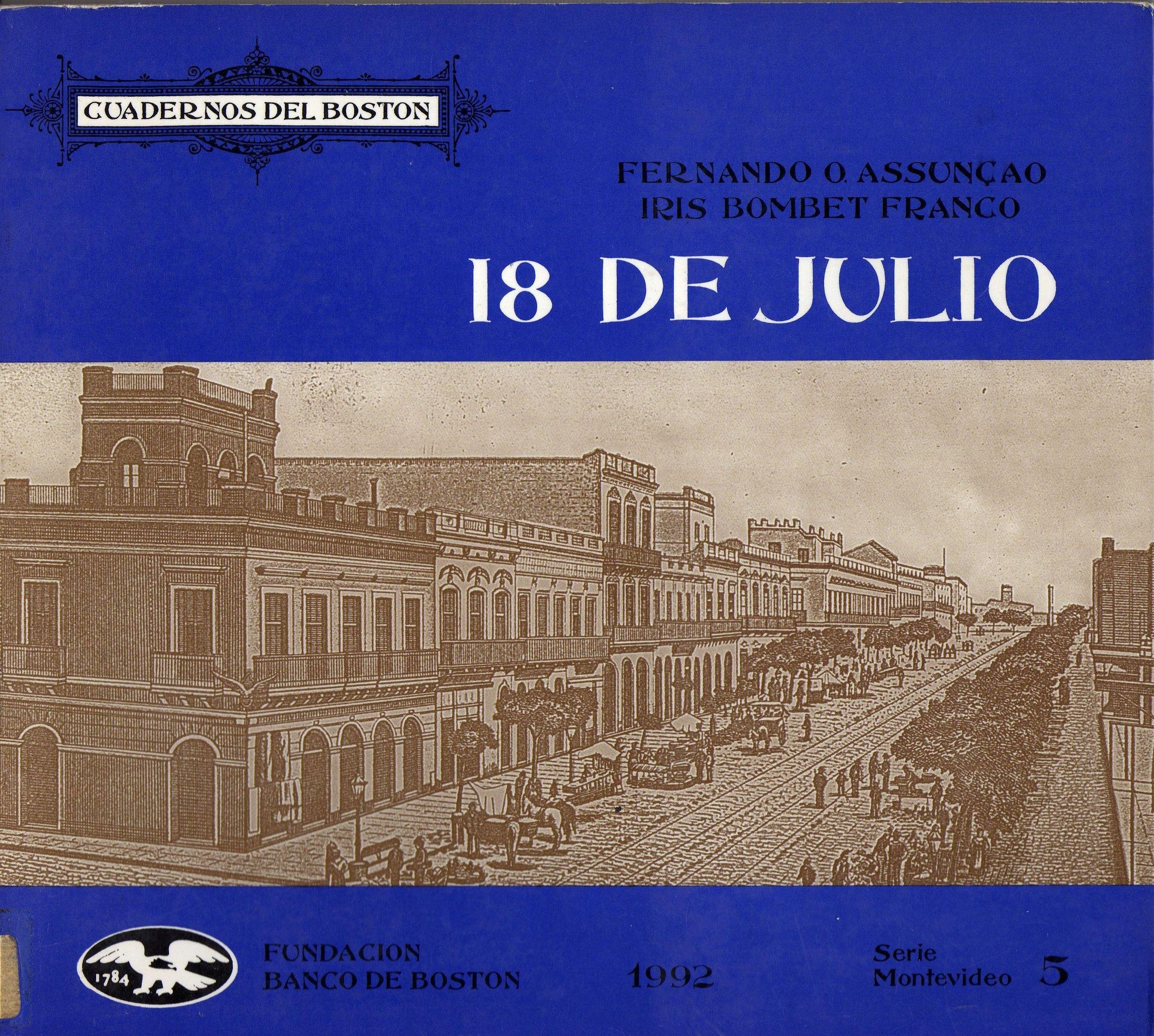 18 de Julio y otros barrios