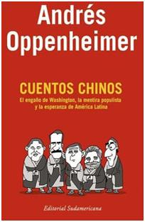 Washington ,la mentira populista y la esperanza de America Latin