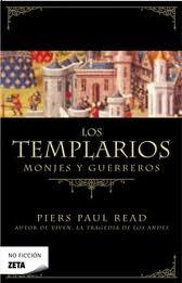 Los templarios (monjes y guerreros)